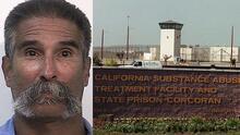 Matan en prisión a líder de la Mafia Mexicana que controlaba el Sur de Los Ángeles