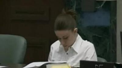 Se reanudó el caso de Casey Anthony con las declaraciones de Roy Kronk y George Anthony