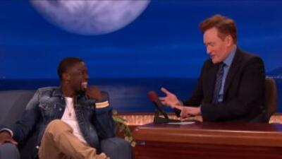 Kevin Hart talks about his SNL audition