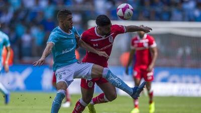 Cómo ver Querétaro vs. Toluca en vivo, por la Liga MX 13 Abril 2019