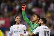 La injusta historia de Keylor Navas en el Real Madrid y cómo el arquero calló todas las bocas