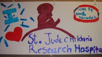 Participa en el Radiotón de St. Jude y conviértete en un Ángel de Esperanza