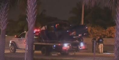 Mujer de Hialeah pierde la vida en la Palmetto al manejar en sentido contrario