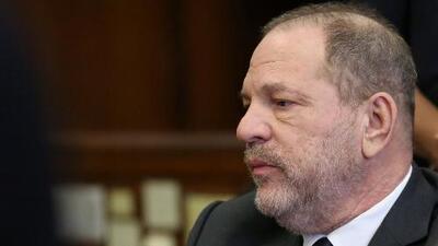 Juez mantiene el caso de Harvey Weinstein y el 7 marzo habrá audiencia previa al juicio