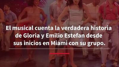 Sin Gloria y Emilio Estefan, no tendríamos hoy una Jennifer López, un Ricky Martin o una Shakira