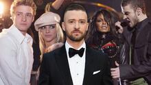 Justin Timberlake pide perdón a Britney Spears y Janet Jackson por sus acciones misóginas