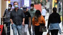 ¿Por qué en el condado Los Ángeles se pide mantener el uso de mascarillas aunque las personas estén vacunadas?