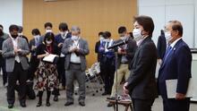 Japón decidirá a fin de mes si permitirá fanáticos extranjeros en JJOO