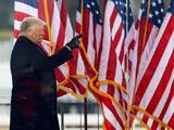 Inspector General del Departamento de Justicia investigará si algún funcionario buscó modificar la derrota electoral de Trump