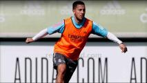 Eden Hazard admite que ha quedado a deber
