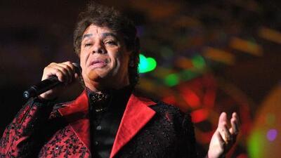 La tecnología permite a artistas cantar a dueto con el fallecido Juan Gabriel