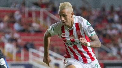 Rodrigo Contreras le restó importancia a la partida de Brian Fernández del Necaxa