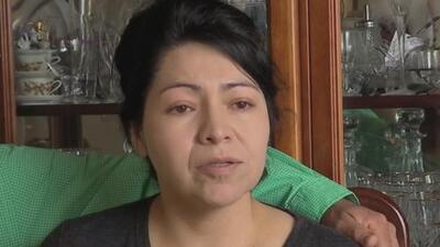 """""""Siento que mi vida ha terminado"""": madre del estudiante hispano muerto en el tiroteo de Denver"""
