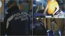 Se escondieron en los armarios para no ser arrestados: así fue el operativo en una fiesta clandestina