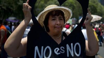 El acoso sexual en América Latina es grave y frecuente, según un estudio