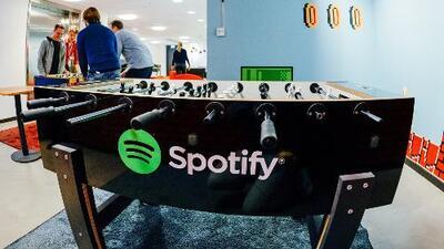 Spotify lanza una nueva función que te permitirá obtener un resumen de tus gustos musicales