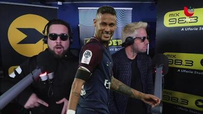 Trap News: Neymar no va para Madrid, pero Marc Anthony si va para su mansión de $19 millones