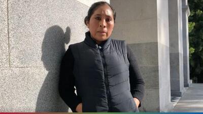 """""""Aquí no es México, aquí es América"""": hispana denuncia que la despidieron por hablar español en el trabajo"""