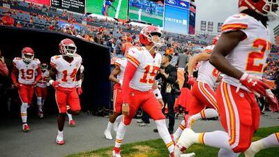 ¡La NFL más explosiva! QBs imponen récord de 228 pases de touchdown en cuatro semanas