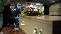 Habilitan una línea para solicitar el reembolso por gastos funerarios de fallecidos por coronavirus