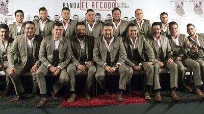 Vocalistas de Banda El Recodo temen por su puesto en la agrupación