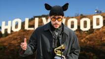 Bad Bunny hará su debut en Hollywood de la mano de un reconocido actor americano