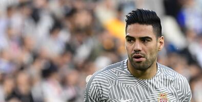 Falcao dejaría el Mónaco y el Porto o el Galatasaray buscan quedarse con el colombiano