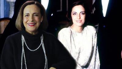 """""""Era la telenovela de todos"""": Diana Bracho recordó cómo fue grabar Cuna de Lobos"""