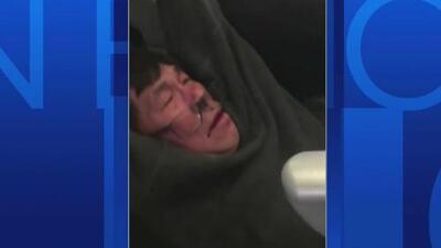 """Hija del pasajero maltratado por United Airlines: """"Lo que le sucedió a mi padre nos horrorizó"""""""