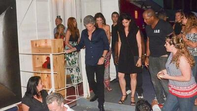 "Jon Bon Jovi quiere presentar su concierto ""This House Is Not For Sale"" en Cuba"