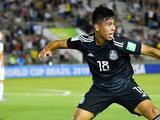 Team USA aconseja a Efraín Álvarez jugar con México para que decida