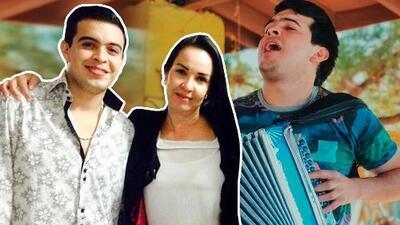 La mamá de Raúl Lizárraga no pierde la fe: esto sabemos a un año de la desaparición del cantante