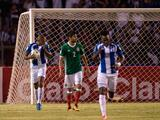 México cayó ante Honduras, le dio vida y no regresó favor a Team USA