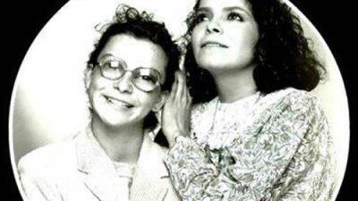 El secreto que Ana Silvia Garza guardó celosamente durante 28 años (y tiene que ver con Timbiriche)