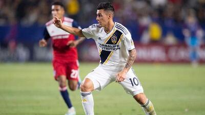 """Lionel Scaloni: """"Cristian Pavón puede ser un jugador importante para Argentina en el futuro"""""""
