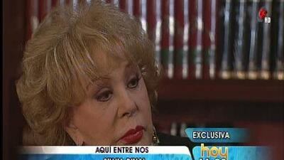 La noche que murió Viridiana: el trágico final de una estrella enamorada de Jaime Garza