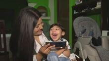 Quedó embarazada sin sospechar que la picadura de un mosquito iba a cambiar su vida y la de su hijo