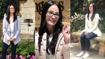 EN FOTOS: Así ha sido el proceso de tratamiento del cáncer de Dayanara Torres