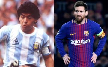 Sin Messi ni Maradona: polémica por el equipo ideal de Di María para FIFA 18