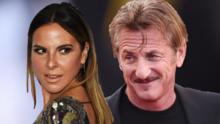¿Y a todo esto, quién es Sean Penn, el famoso que tuvo sexo con Kate del Castillo?