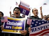 Jueces exigen que la reforma migratoria de Biden contemple la independencia de las cortes