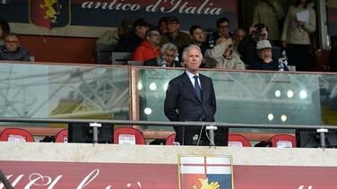 Sugiere Genoa que el Napoli no quería jugar ante la Juventus