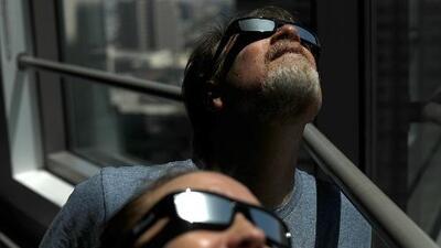 Observatorio Griffith, uno de los mejores lugares para ver el eclipse solar 2017 en Los Ángeles