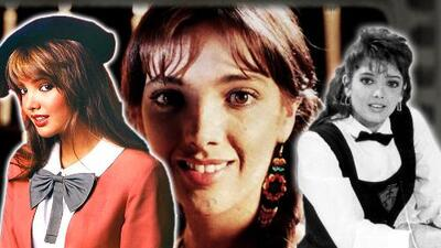 Recordamos a Adela Noriega con estas 8 intensas escenas de telenovela