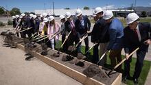 Inician la construcción de un centro de salud mental en el condado de Salt Lake