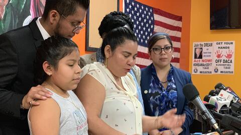 ¿Cuál fue el error por el cual se ordenó la deportación de una niña de 11 años y cómo evitarlo?