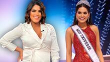 """""""De controversia en controversia"""": Francisca lamenta los señalamientos a Andrea Meza tras ganar en Miss Universo"""