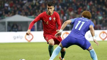Cómo ver Portugal vs. Holanda en vivo, UEFA Nations League