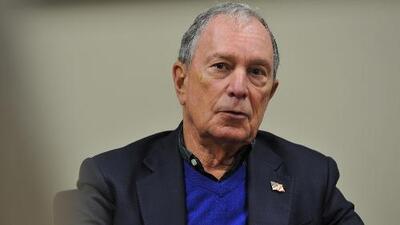 'Tiempo de Debate': ¿Michael Bloomberg podría ser el candidato demócrata para la presidencia?
