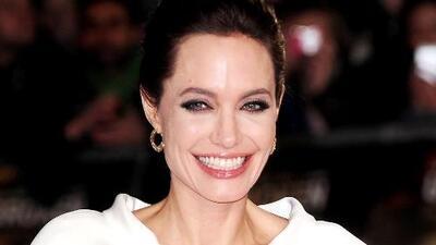 Angelina Jolie quiere comenzar a hacer política desde Londres